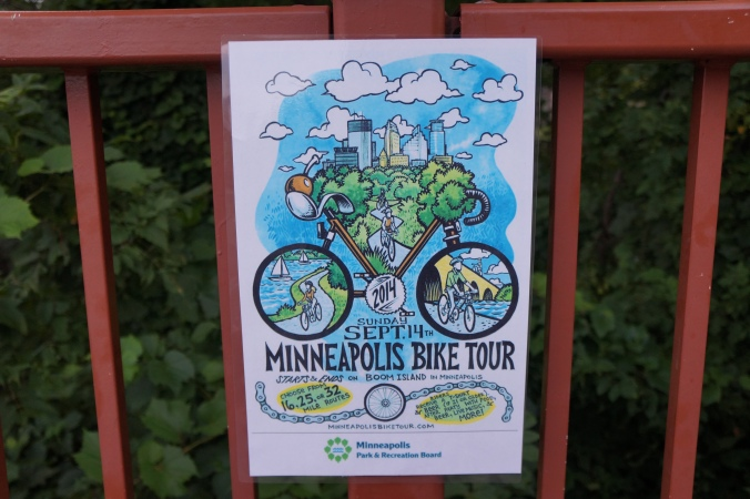 Minneapolis is one of the top bike-friendly cities in America